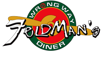 Felmdan's Wrong Way Diner